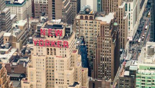 Alojamiento barato en Manhattan – Hoteles y zonas