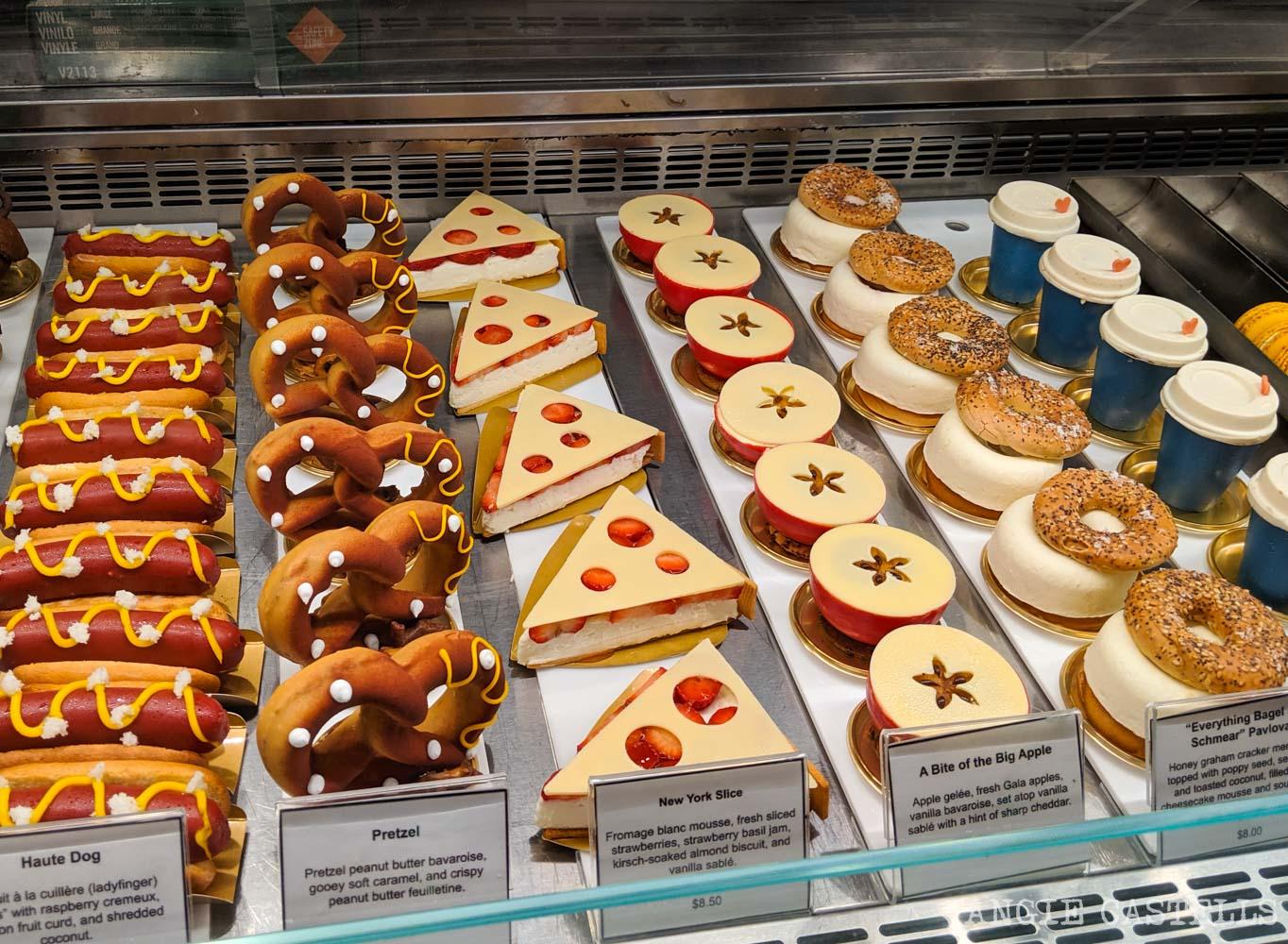 Dónde Comer En Nueva York Mejores Restaurantes Brunch Y Platos