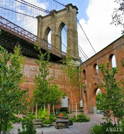 Qué hacer en Dumbo, en Brooklyn - Brooklyn Bridge