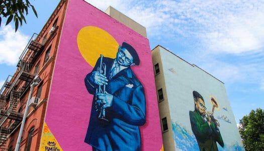 10 lugares para conocer la historia negra de Nueva York