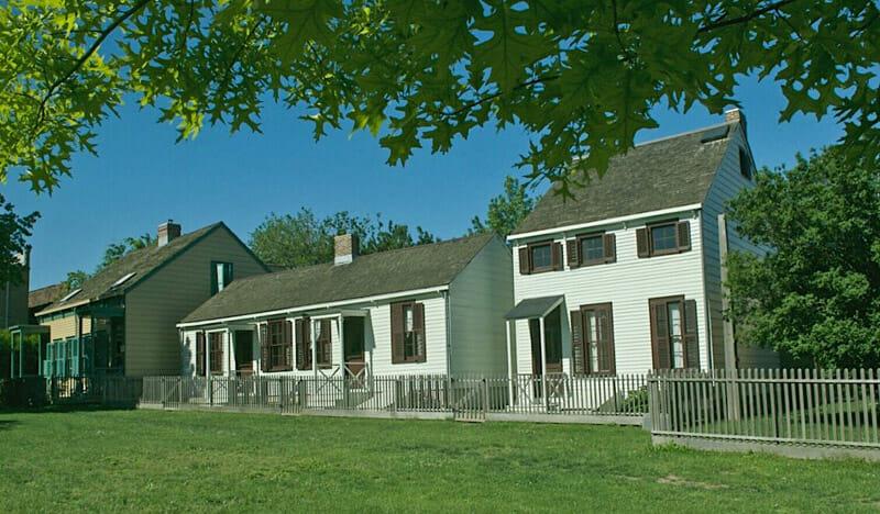 Weeksville, uno de los primeros pueblos afroamericanos de Nueva York