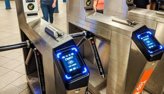 OMNY, el nuevo sistema para pagar el metro de Nueva York