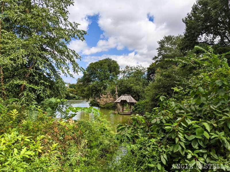 Seneca Village, el pueblo bajo Central Park 800-1