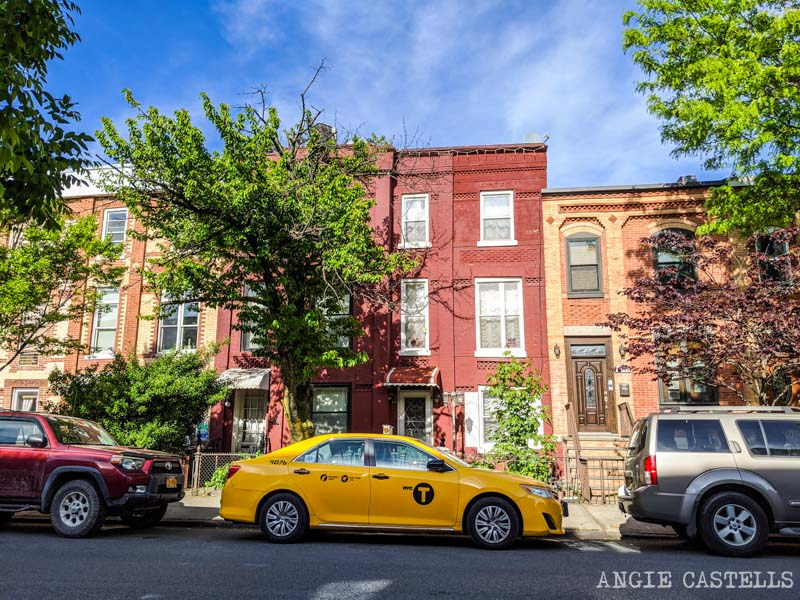 Qué ver en Brooklyn - El barrio de Greenpoint