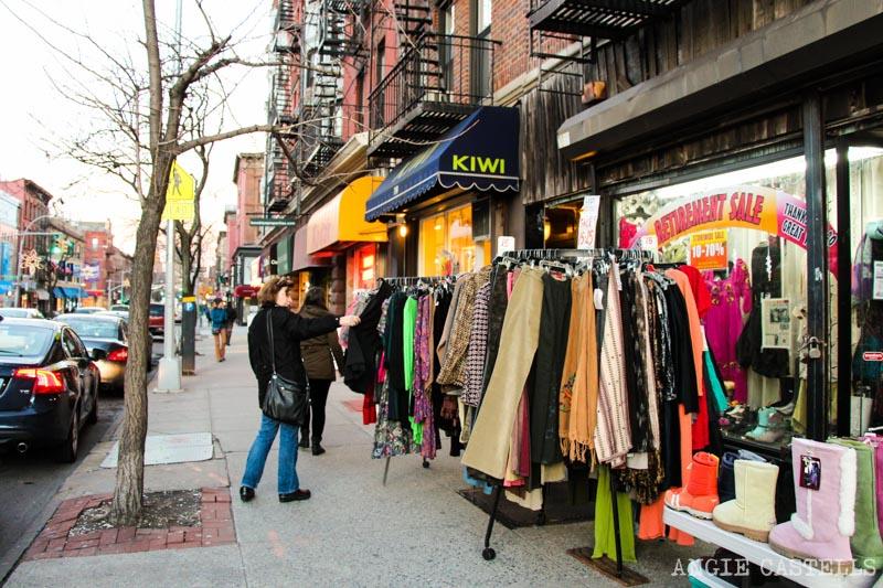 Barrios de Brooklyn - Qué ver en Park Slope
