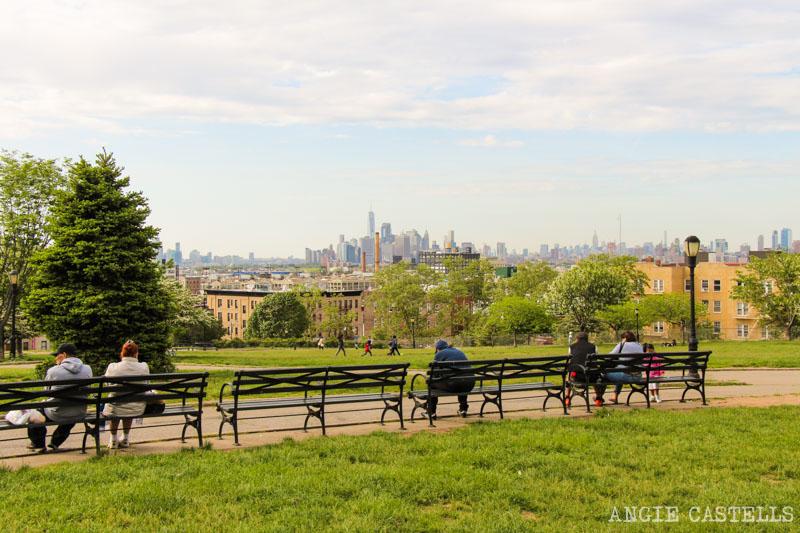 Barrios de Brooklyn- Sunset Park y su parque
