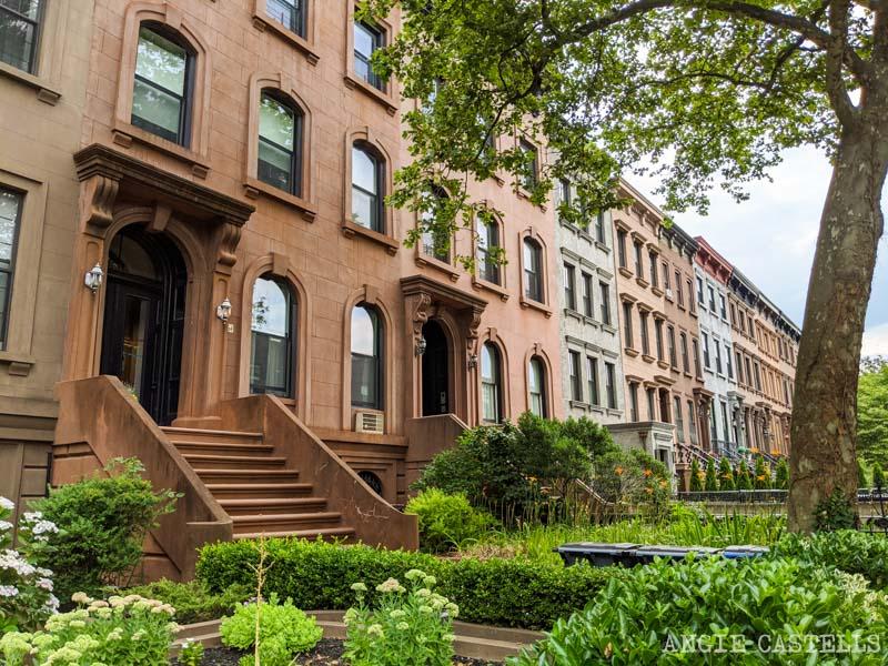 Qué ver en Brooklyn - El barrio de Carroll Gardens