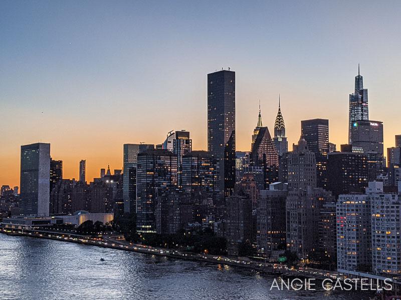 Rooftops de Nueva York - Panorama Room en Roosevelt Island