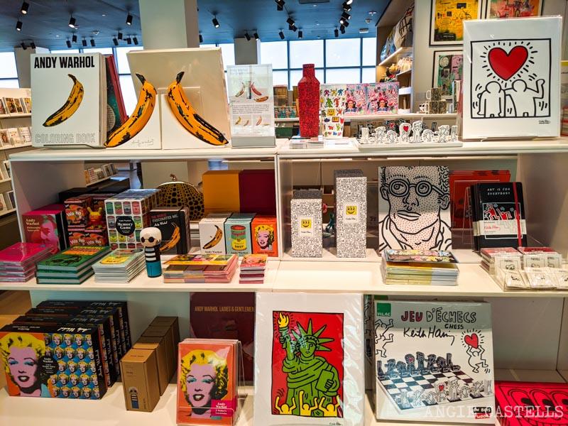 Moma Store, la tienda del museo Moma de Nueva York
