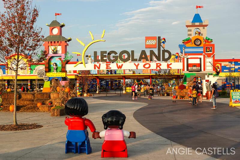 Visitar Legoland Nueva York - Entradas y como llegar