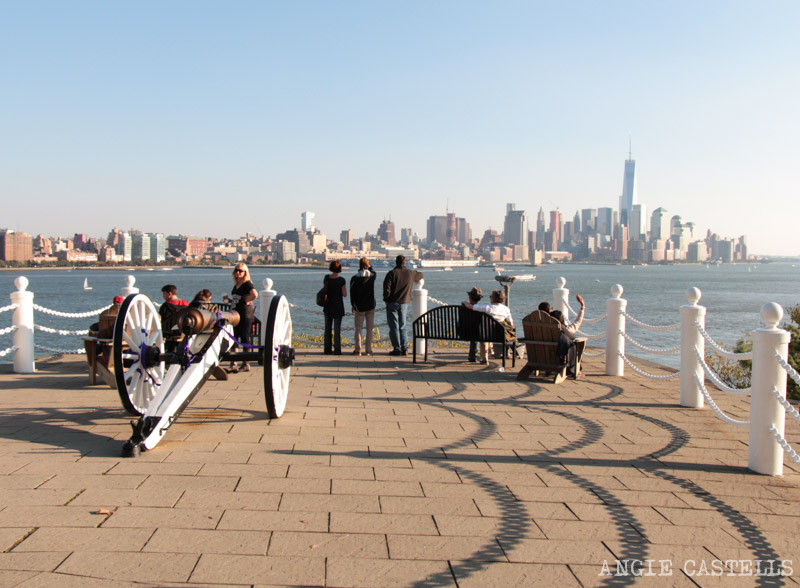 Qué ver en Hoboken, New Jersey - Castle Point y Universidad de Stevens