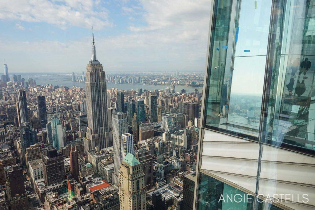 Visitar el observatorio Summit de Nueva York - Entradas precio y vistas
