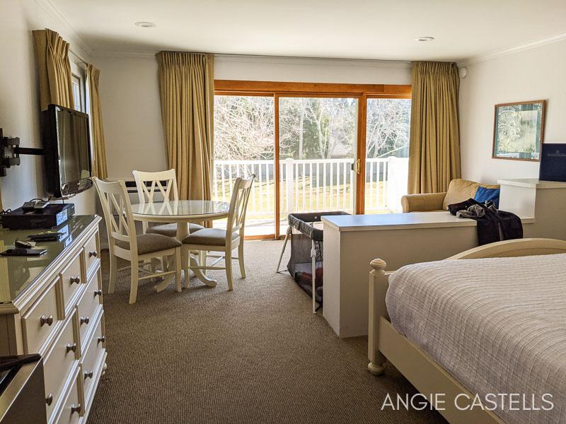 Dónde dormir en los Hamptons barato - East Hampton House Resort