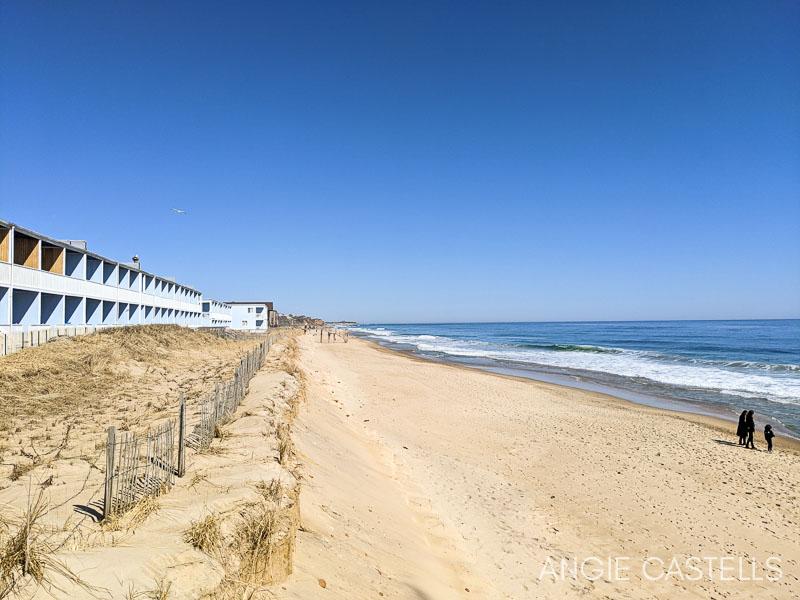 Qué ver en los Hamptons - El pueblo de Montauk