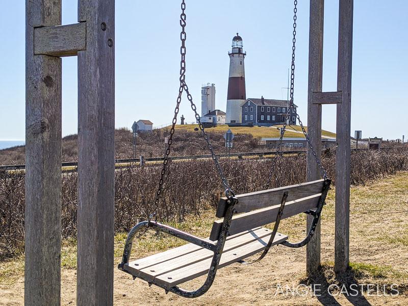 Cómo visitar el faro de Montauk, en los Hamptons