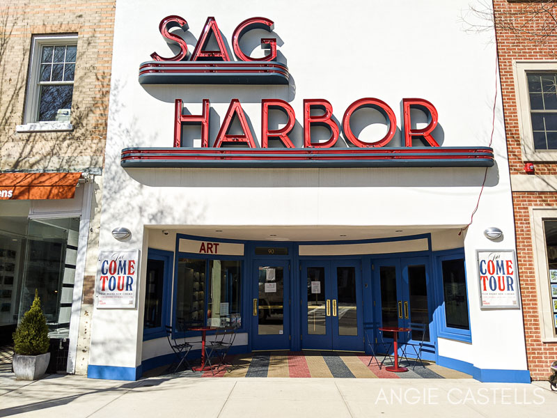 Qué ver en los Hamptons - El pueblo de Sag Harbor