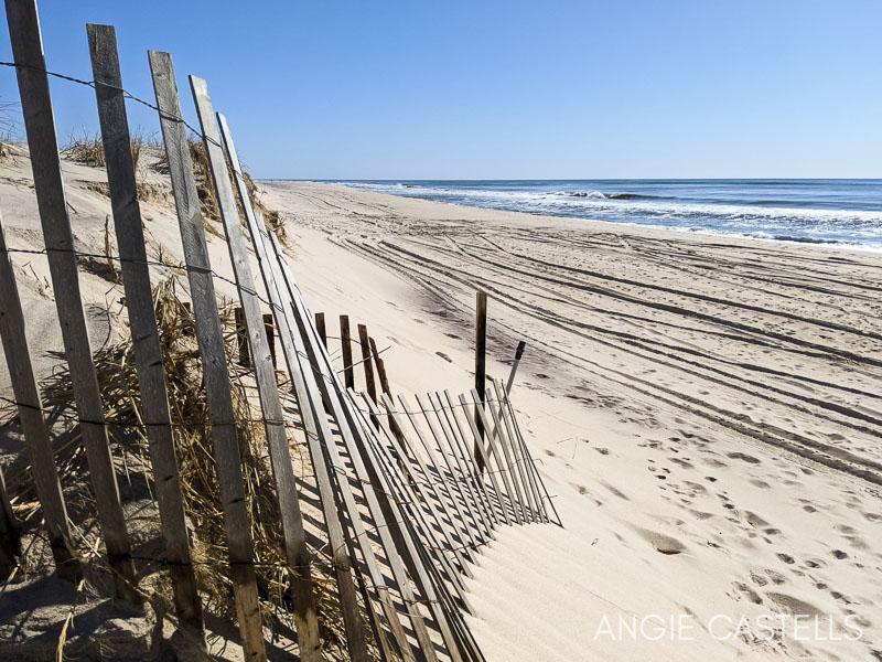 Excursión a los Hamptons desde Nueva York - Cooper's Beach