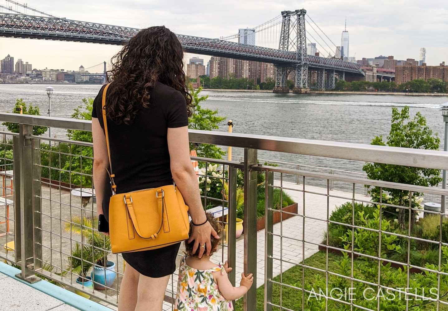 Que hacer en Nueva York con ninos - Museos, parques infantiles, atracciones