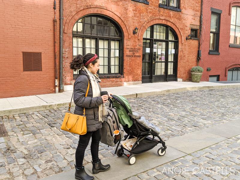 Qué hacer en Nueva York con ninos y bebes
