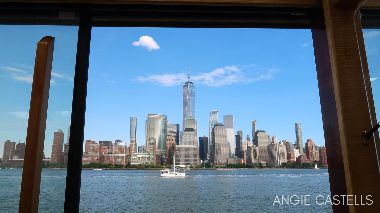 Los mejores cruceros por Nueva York para ver el skyline