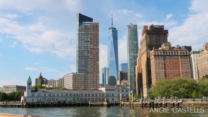 Cruceros por Nueva York con Circle Line Cruises - Tarjetas turisticas
