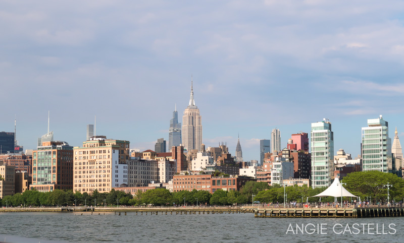 Crucero de Classic Harbor Line por Nueva York - Vistas de Midtown