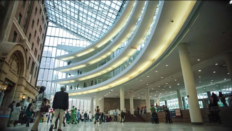 Bellevue, el hospital de New Amsterdam en Nueva York-3