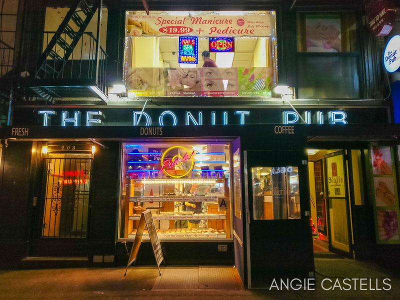 The Donut Pub - Los mejores donuts de Nueva York 800-2