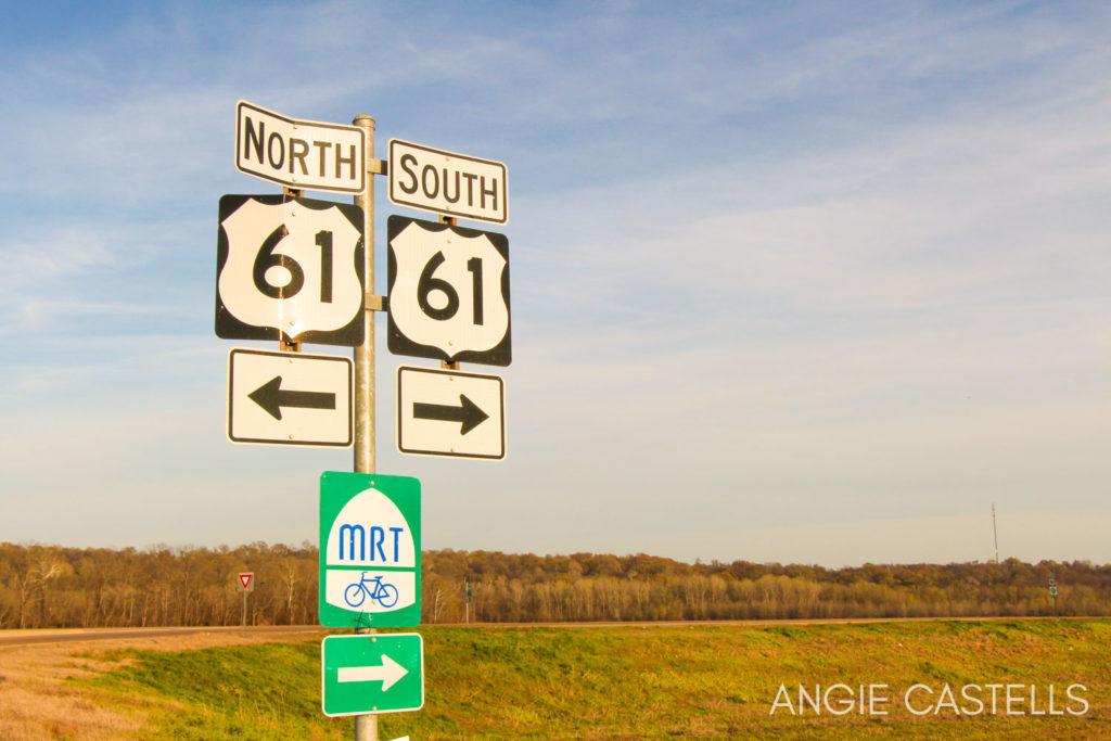Itinerario por la Ruta 61 en 8 dias de Memphis a Nueva Orleans