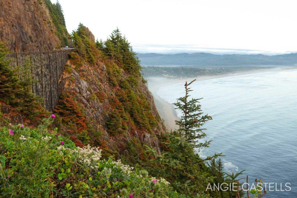 Como preparar una ruta por Oregon, EEUU - Consejos e itinerario