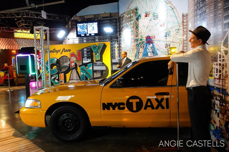 Visitar el museo de cera de Nueva York, en Times Square - Precios, entradas