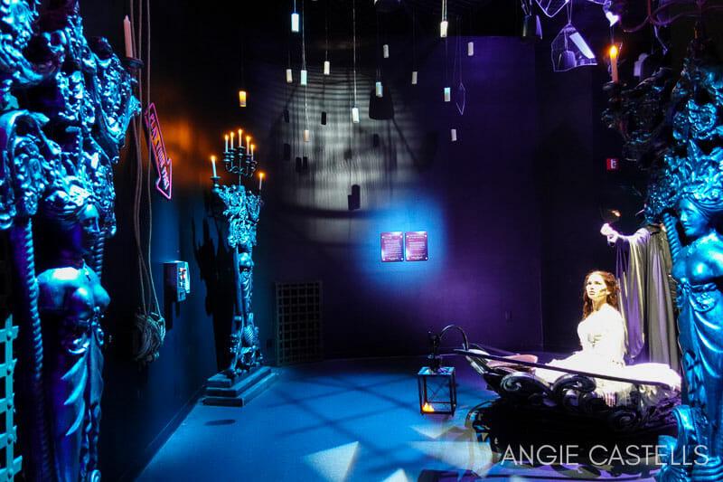 Visitar el Madame Tussauds de Nueva York - Musicales de Broadway